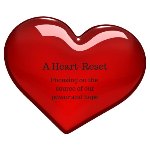A Heart-Reset
